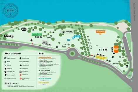 FFFF MAP