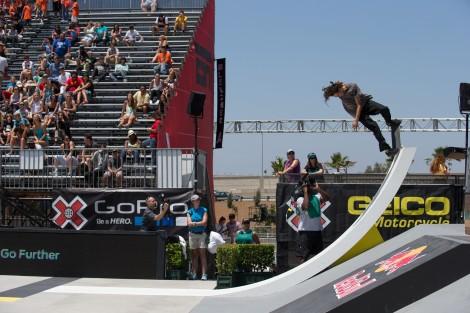 X Games LA 2013 - August 1, 2013