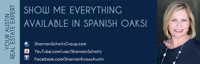 SSG - CTA - Spanish Oaks